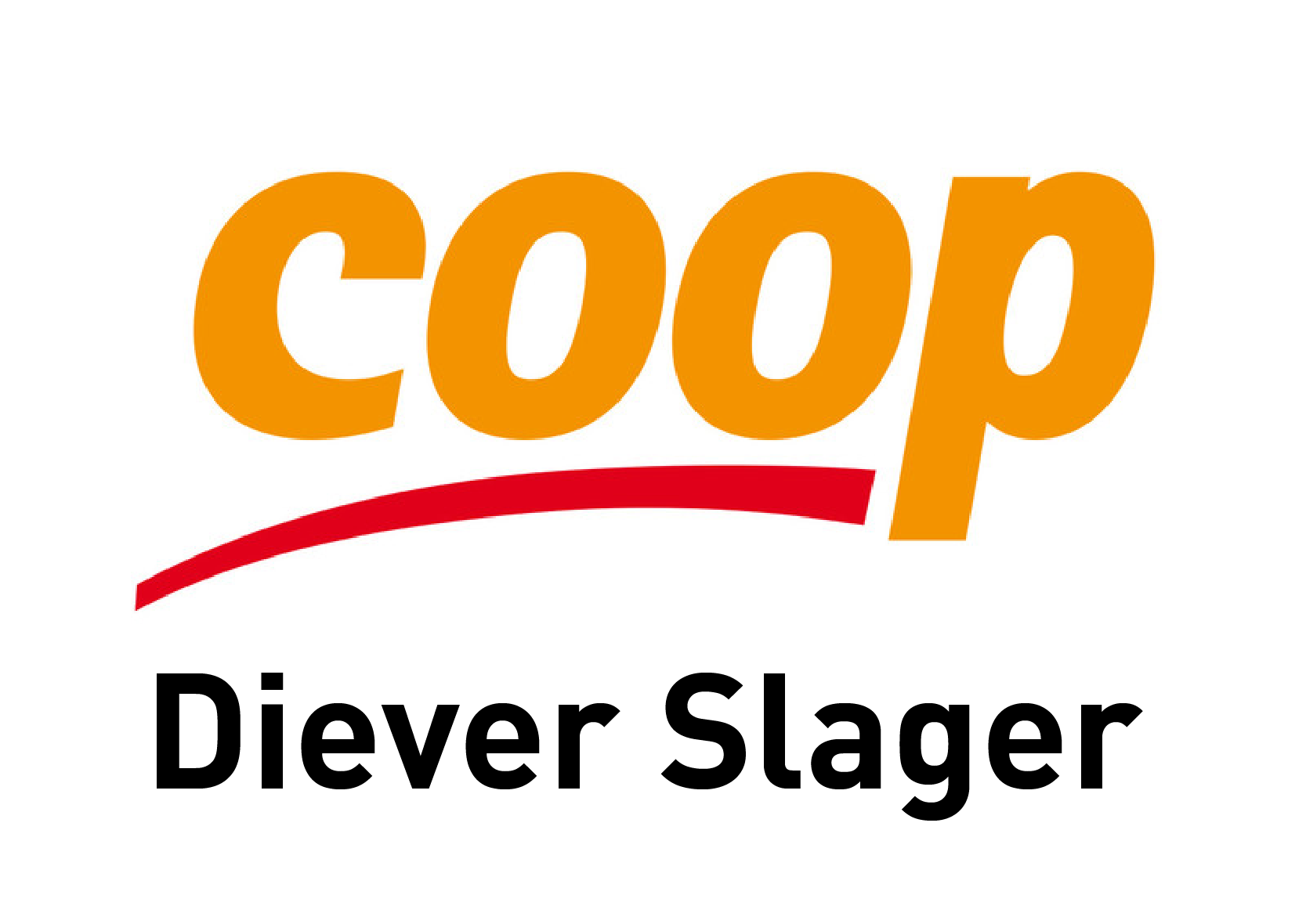 Coop Diever Slager