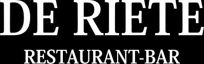 Restaurant De Riete