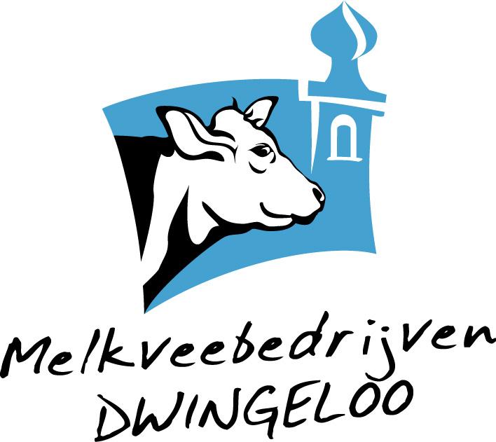 Melkveebedrijven Dwingeloo
